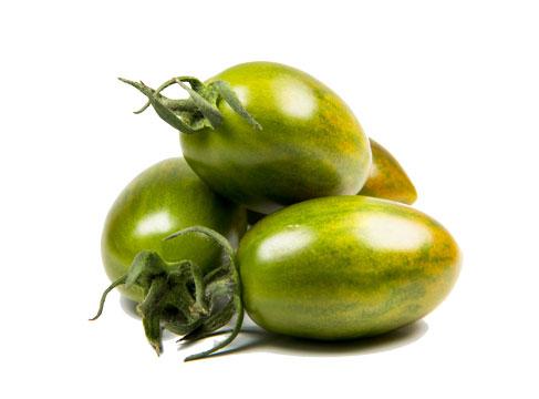 Granstown Tomatoes Green Tiger Tomato